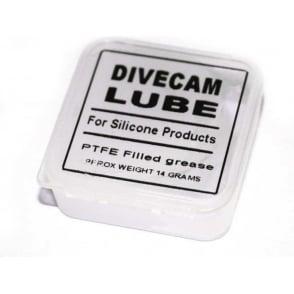 Dive Camera Lube