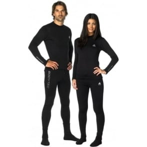 Bodytec Unisex Single Layer Undersuit