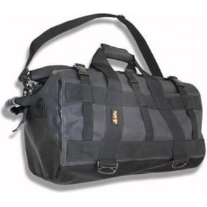 Dry Duffle Black 50 HD