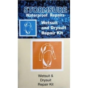 Wetsuit and Drysuit Repair Kit