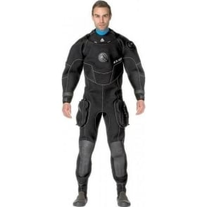 D10 Pro ISS Drysuit