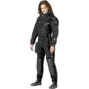 D10 Pro ISS Ladies Drysuit
