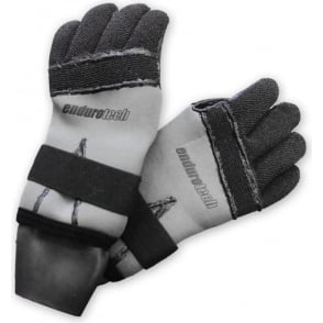 4mm Kevlar Gloves with Smoothskin wrist seals