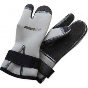 5mm Mitts with Smoothskin wrist seals