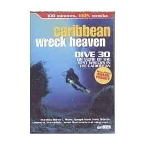 Caribbean Wreck Heaven