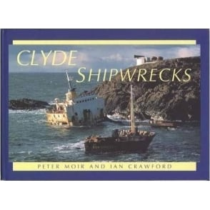 Clyde Shipwrecks