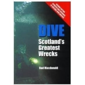 Dive Scotland's Greatest Wrecks