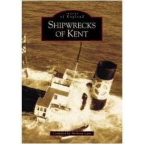 Shipwrecks of Kent