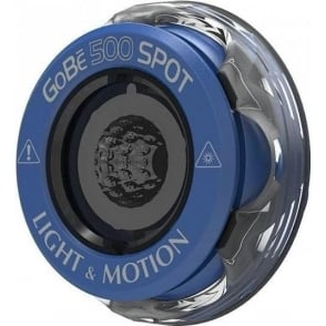 GoBe 500 Spot Light Head