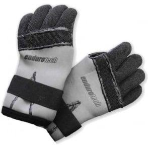 3mm Kevlar Gloves