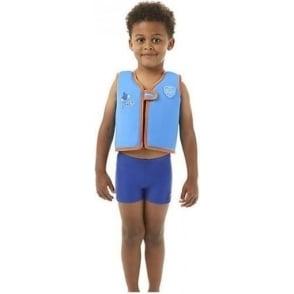 Boys' Sea Squad Float Vest