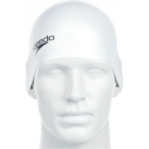 Plain Moulded Silicone Cap