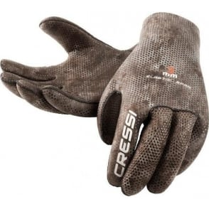 Camou Tracina Gloves 3MM