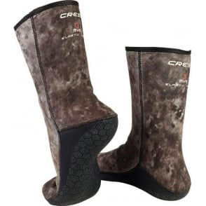 Camou Tracina Boot 3mm