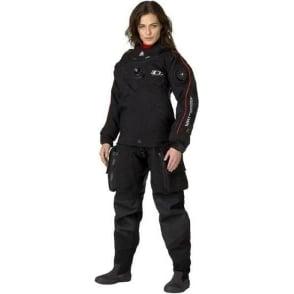 D7 PRO ISS Womens Drysuit