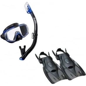 Visio Tri-Ex Reef Tourer Set