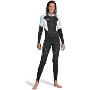 Ladies Trilastic UV Monosuit