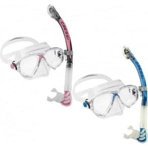 Marea Ultra Dry Snorkelling Set
