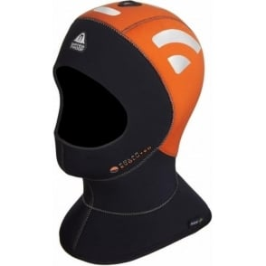 H1 5/10mm HIGH VISIBILITY POLAR EVO HOOD