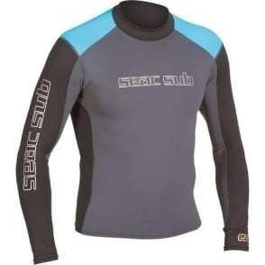 RAA Long Sleeved Rash Guard Mens