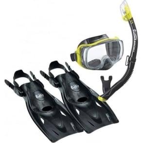 Hyperdry 3D & Sport Fins