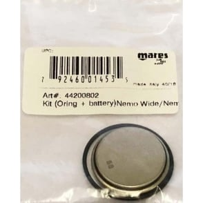Neo Wide / Nemo Air Battery Kit