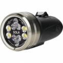 Light & Motion Sola Video 2500 S/F