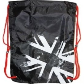 London Union Jack Drawstring Deck Bag