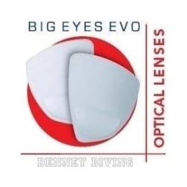 Big Eyes Evo Optical Lenses Set