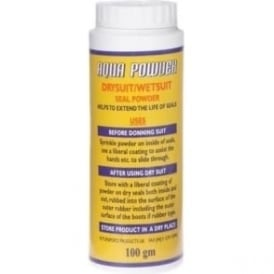 Aquapowder Dry Suit Powder