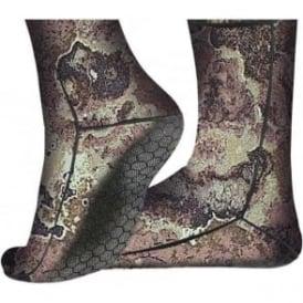 Camo Boot / Sock
