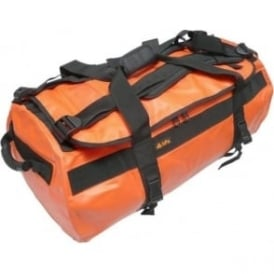 Dry Duffle 90 Orange