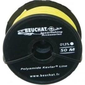 1.5mm Nylon / Kevlar Line Per Meter
