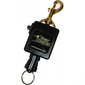 Gear Keeper Super Force Locking Retractor Pro