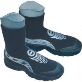 6mm Semi Dry Boots