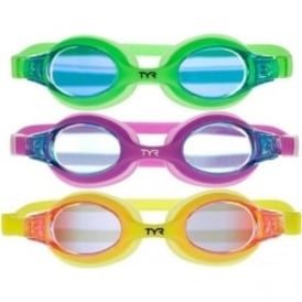 Swimples Mirrored Kids Goggles
