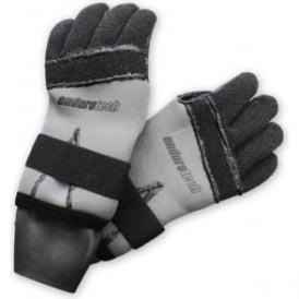 4mm Kevlar Gloves with Smoothskin wrist seals