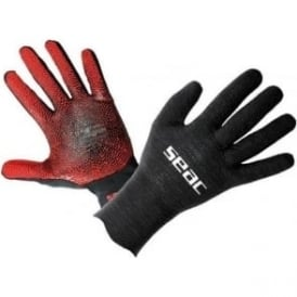 Spider Warm Water Lycra Gloves