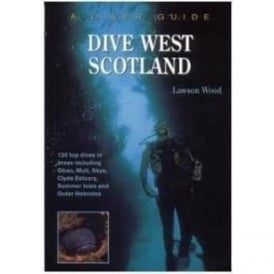Dive West Scotland