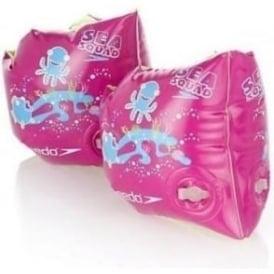Girls' Sea Squad Armbands