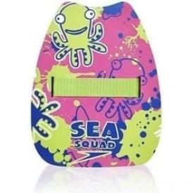 Girl's Sea Squad Back Float