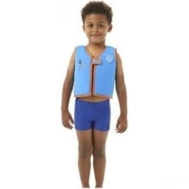 Boys' Sea Squad Float Vest