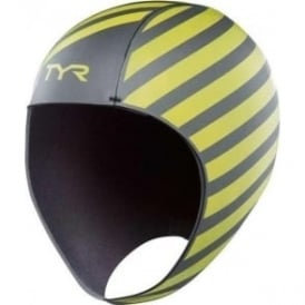 High-Vis Neoprene Swimming Cap