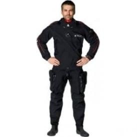 D7 PRO ISS Mens Drysuit