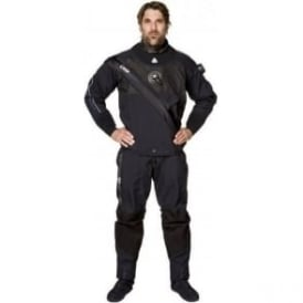 D9 Breathable Drysuit Mens
