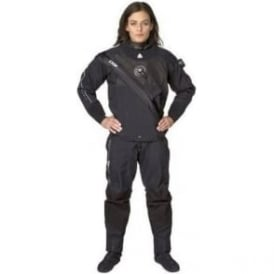 D9 Womens Breathable Drysuit