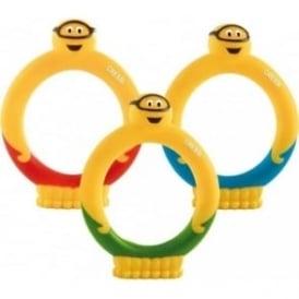 Dive Rings