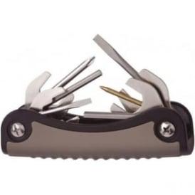 T2 Scuba Tool