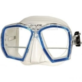 IST Gauge Mask With Bi-Optics