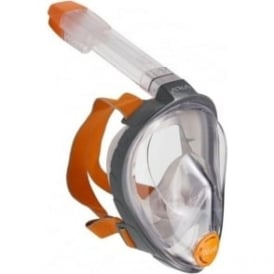Aria Full Face Snorkelling Mask
